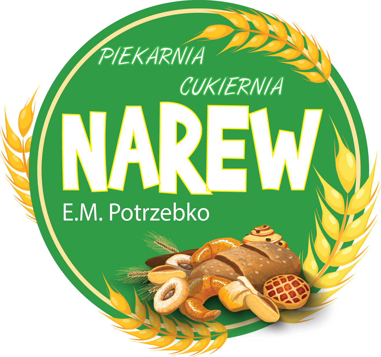Piekarnia Narew